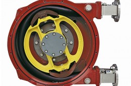 Bredel Hose Pump Interior
